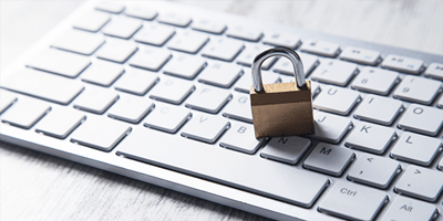 4 security tips to keep you safe online